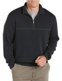 Cutter & Buck® Addison Half-Zip Sweater