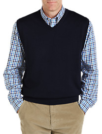 Cutter & Buck Douglas V-Neck Sweater Vest