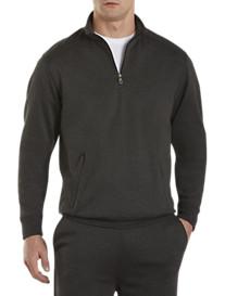 Cutter & Buck® Fletcher Half-Zip Pullover