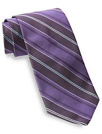 Brooks Brothers® Tonal Twill Stripe Silk Tie