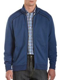 Cutter & Buck® Fletcher Full-Zip Jacket