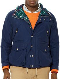 Polo Ralph Lauren® Foster Falls Hooded Trekking Jacket