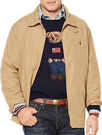 Polo Ralph Lauren® Lightweight Durham Windbreaker