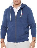 Polo Ralph Lauren® Fleece Full-Zip Hoodie