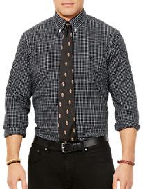Polo Ralph Lauren® Check Poplin Shirt