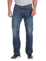 True Religion Brand® Ricky Straight Jeans – Lakeview Wash