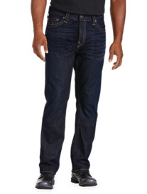 True Religion® Bobby Straight Wanted Man Jeans