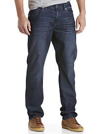 True Religion® Bobby Straight Fine-Wale Corduroy Jeans