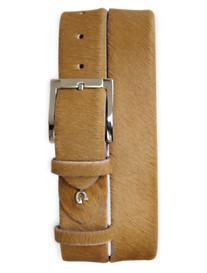 Bogosse® Pony Hair Belt