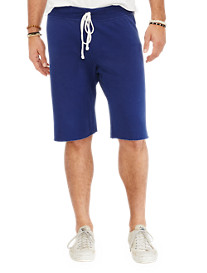 Polo Ralph Lauren® Fleece Drawstring Shorts