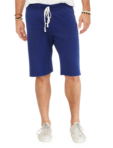 Polo Ralph Lauren® Fleece Drawstring Shorts - ( Active Bottoms )
