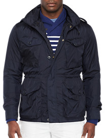 Polo Ralph Lauren® Lightweight Nylon Combat Jacket