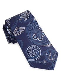 Rochester Grande Paisley Silk Tie