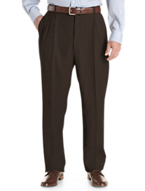 Ballin® Comfort-EZE Pleated Dress Pants