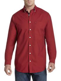 Tommy Hilfiger® Cambridge Oxford Sport Shirt