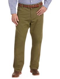 Tommy Hilfiger® Mickey 5-Pocket Bedford Pants