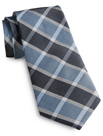 Rochester Bold Plaid Silk Tie