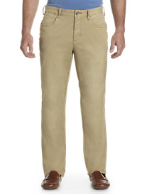 Tommy Bahama® Authentic Twill Jeans
