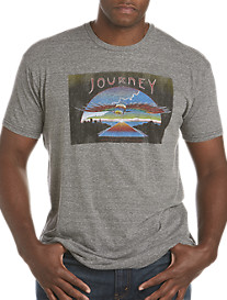 Retro Brand Journey Graphic Tee