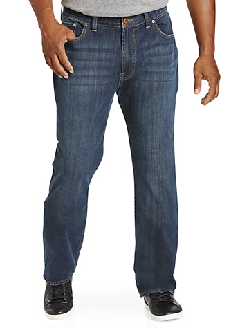 Lucky Brand® Opal Dark Wash Jeans – 181 Relaxed Straight Fit
