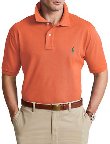 Polo Ralph Lauren® Mesh Polo