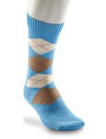 Brooks Brothers® Argyle Crew Socks