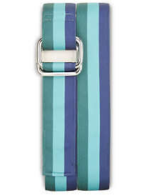 Brooks Brothers® 3-Stripe Ribbon Belt