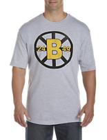 Retro Brand NHL Team Tri-Blend Graphic Tee