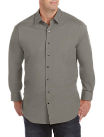 Twenty-Eight Degrees Solid Stretch Sport Shirt