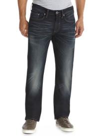 Buffalo David Bitton® Fashion Back Pocket Jeans