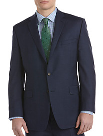 Ralph by Ralph Lauren Tonal Plaid Suit Jacket