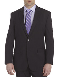Michael Kors® Tonal Thin Stripe Suit Jacket