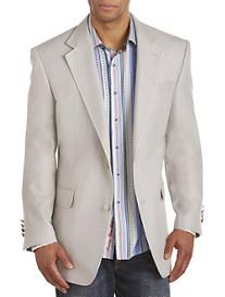 Tallia Orange Textured Jacket