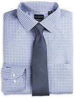 Rochester Dobby Check Dress Shirt