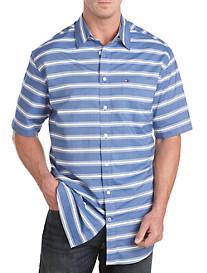 Tommy Hilfiger® Horizontal Stripe Sport Shirt
