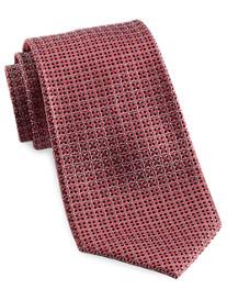 Rochester Floral Silk Tie