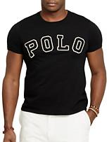 Polo Ralph Lauren® Script Graphic Tee