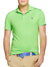 Polo Ralph Lauren® Solid Performance Polo