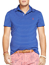 Polo Ralph Lauren® Lisle Stripe Performance Polo