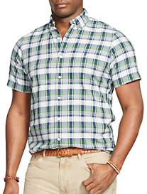 Polo Ralph Lauren® Madras Poplin Sport Shirt