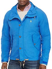 Polo Ralph Lauren® Treeline Hooded Anorak Jacket