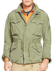 Polo Ralph Lauren® Canadian Twill Combat Jacket