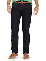 Polo Ralph Lauren® Hampton Straight-Fit Rinse-Wash Denim Jeans