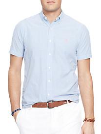Polo Ralph Lauren® Seersucker Sport Shirt