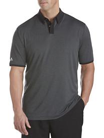 adidas® Golf climachill™ Heathered Polo