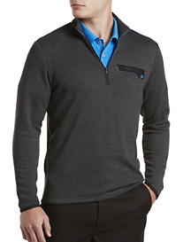 adidas® Golf climacool® Half-Zip Performance Sweater