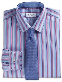 Robert Graham® Devon Stripe Dress Shirt