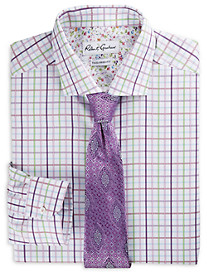 Robert Graham® Savelli Check Easy-Care Dress Shirt