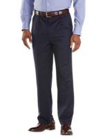 Ralph by Ralph Lauren Stripe Pleated Suit Pants