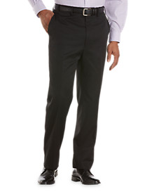 Ralph by Ralph Lauren Flat-Front Trousers